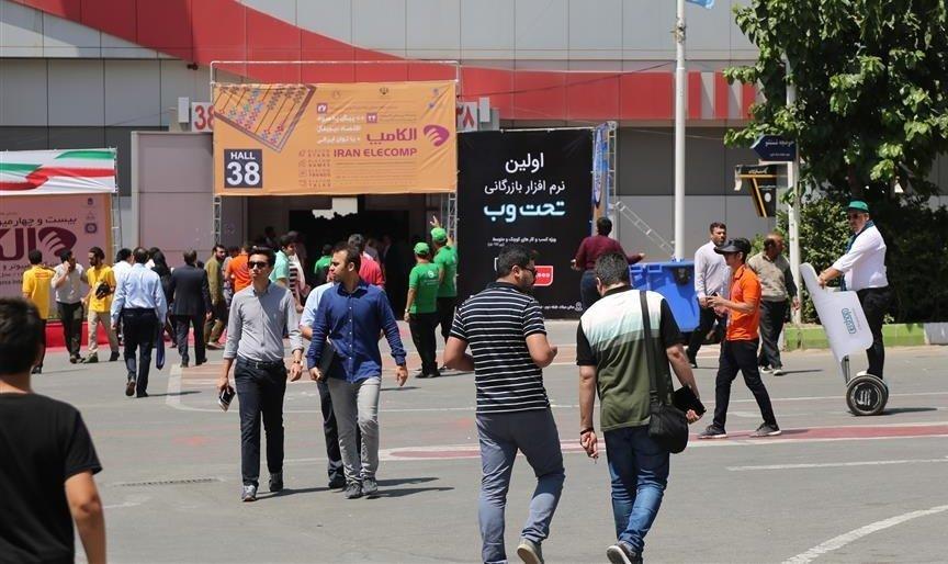 رییس نصر تهران: الکامپ به صورت فیزیکی و تخصصیتر از سالیان گذشته برگزار خواهد شد