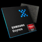 سامسونگ از سه پردازشگر گرافیکی متفاوت AMD در تراشههای اگزینوس استفاده میکند