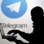 آیا تلگرام در حال تبدیل شدن به گزینه جدیدی برای دارک وب است؟