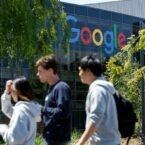 از گوگل بهخاطر تبعیض و پرداخت حقوق کمتر به کارمندان زن شکایت شد