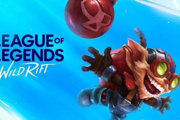هفت سنگ؛ مسابقات جهانی League of Legends در راه است