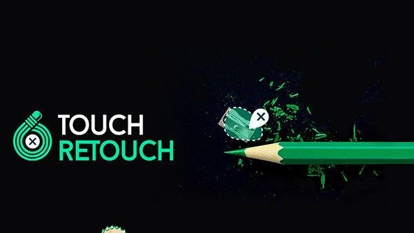معرفی اپ TouchRetouch؛ حذفکننده حرفهای افراد و اشیاء ناخواسته از تصاویر