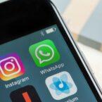 اینستاگرام میخواهد کد احراز هویت دو مرحلهای خود را با واتساپ بفرستد