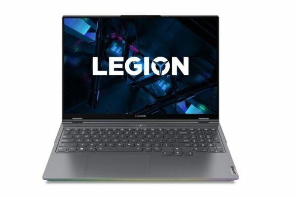 لپتاپهای لنوو لیجن ۷i و ۵i پرو با پردازندههای جدید نسل یازدهم اینتل رونمایی شدند