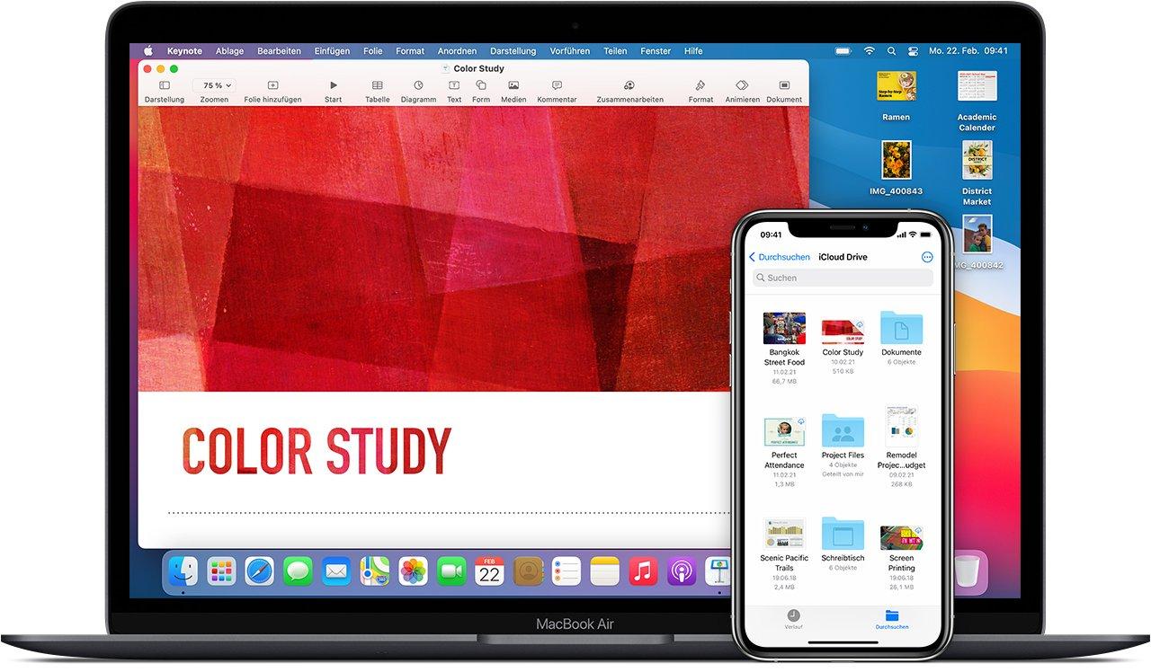 اپل سرویس iCloud Documents and Data را با iCloud Drive ادغام میکند