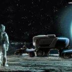 ناسا با همکاری جنرال موتورز و لاکیهد مارتین ماهنورد ماموریت آرتمیس را طراحی میکند