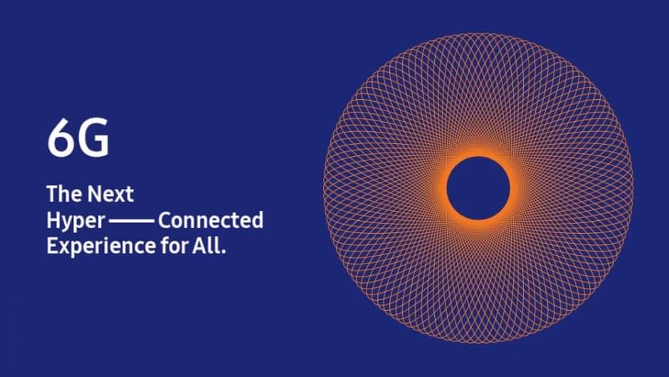 توسعه شبکه ۶G