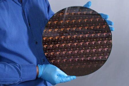 IBM موفق به ساخت اولین تراشه ۲ نانومتری جهان شد