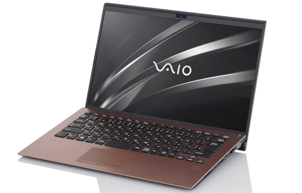 لپ تاپ های جدید وایو با پردازنده نسل یازدهم اینتل از راه میرسند
