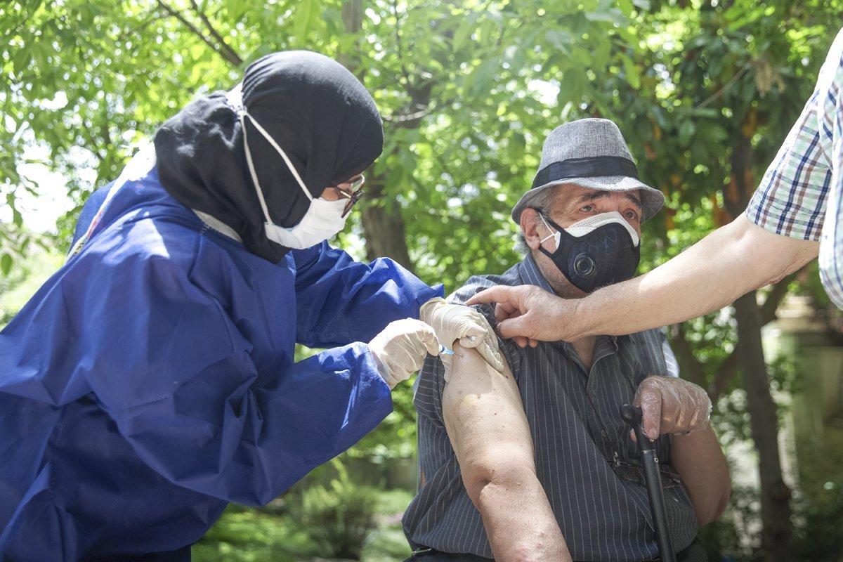 مشارکت اسنپ در طرح واکسیناسیون؛ اعطای تخفیف ویژه برای مراجعه به مراکز بهداشت