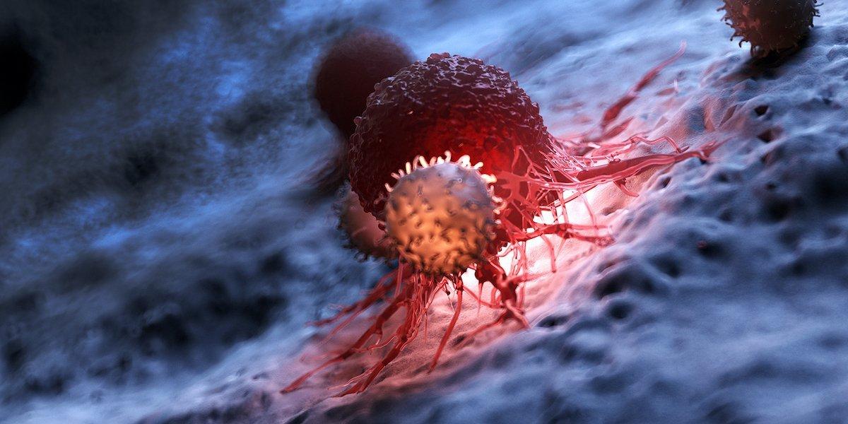 دانشمندان برای اولین بار با مهندسی سیستم ایمنی به مبارزه با سرطان میروند