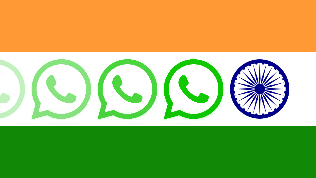 هند مانع از اعمال محدودیتهای ناشی از عدم پذیرش قوانین جدید واتساپ در این کشور شد