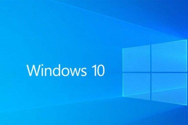 مایکروسافت بهزودی پشتیبانی از نسخه ۱۹۰۹ ویندوز ۱۰ را متوقف میکند