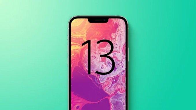 اپل برای تولید گوشیهای سری آیفون ۱۳ آماده میشود