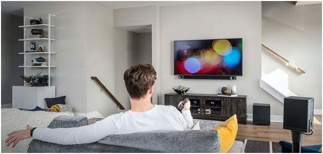 ۴ روش برای بهبود بخشیدن به صدای تلویزیون های خانگی