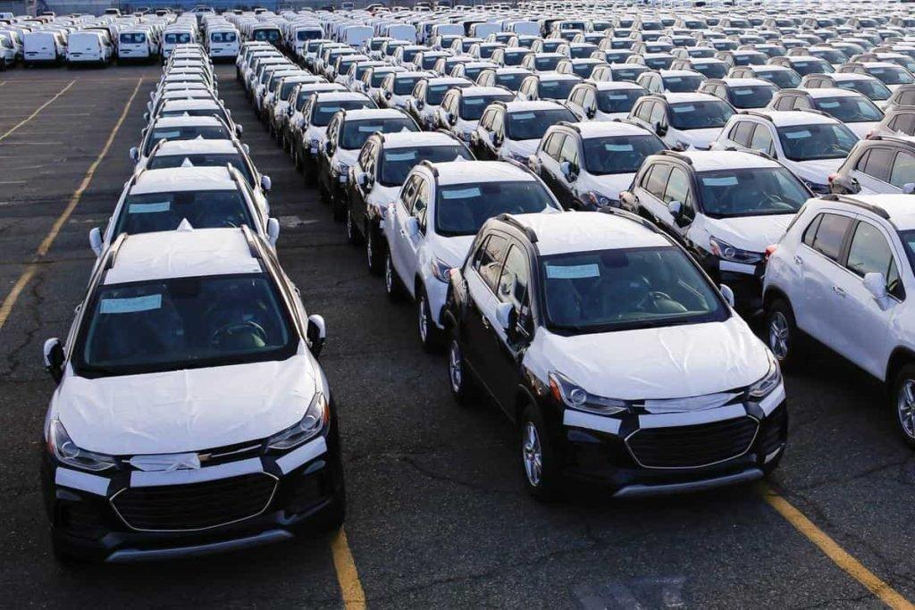 واردات مستقیم خودرو