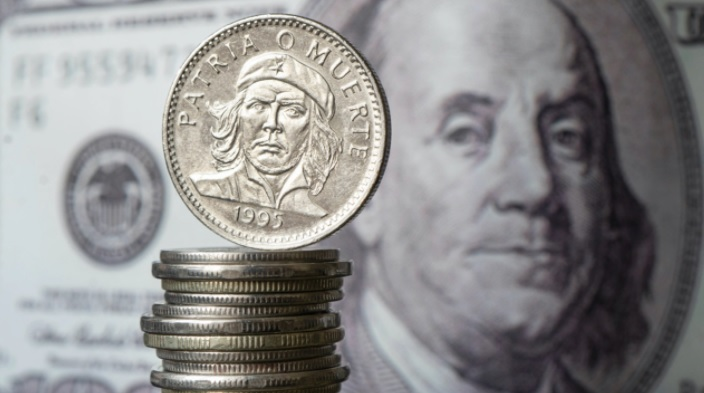 تعلیق استفاده از دلار آمریکا در کوبا: بیت کوین جایگزین آن میشود؟