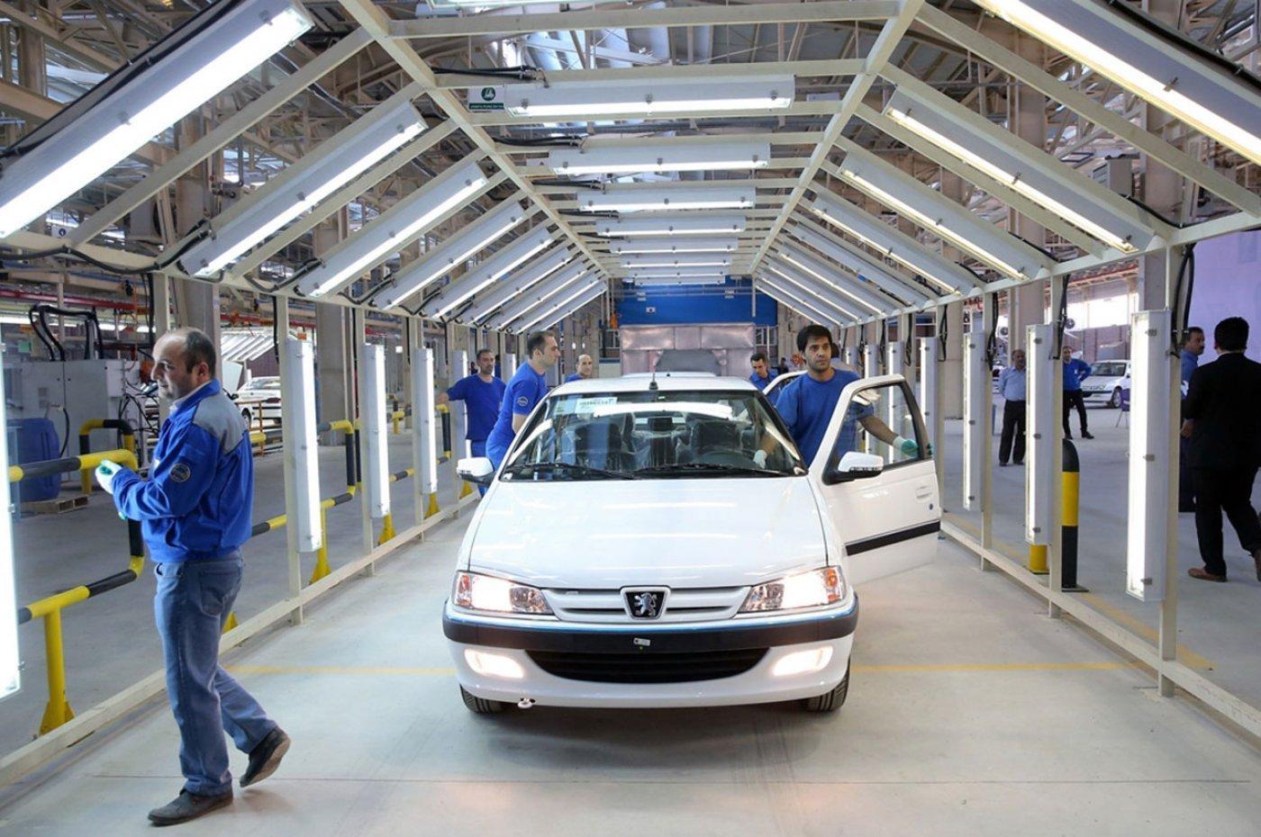 جهش قیمت در بازار خودرو علی رغم تعطیلی بازارهای رسمی