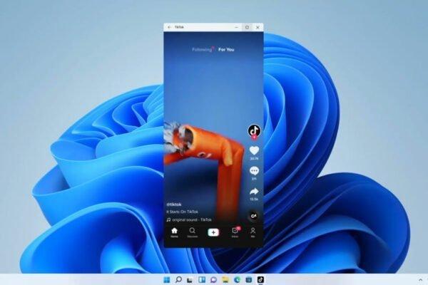 اجرای اپهای اندرویدی در ویندوز ۱۱ روی پردازندههای AMD و ARM نیز امکانپذیر میشود