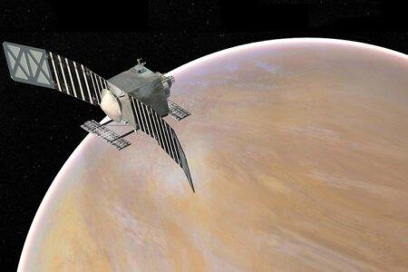 ناسا بعد از ۳۰ سال دو کاوشگر جدید به سیاره سوزان میفرستد