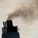 میزان غلظت دیاکسید کربن به بالاترین سطح خود در بیش از نیم قرن اخیر رسید