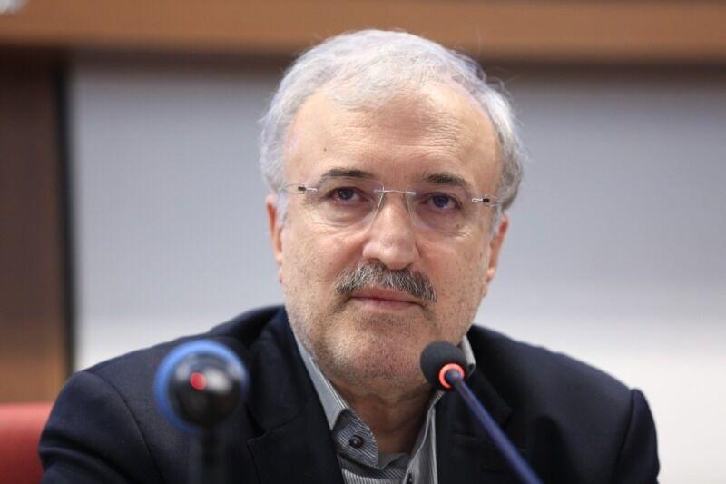 صدور مجوز اضطراری واکسن ایرانی
