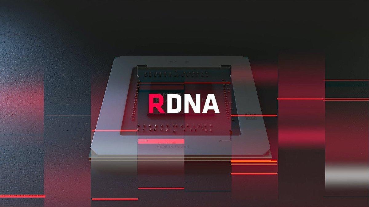 شرکت AMD احتمالا توان معماری RDNA 3 را بطور چشمگیری افزایش میدهد