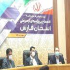 جهرمی در اتصال روستاهای استان فارس به شبکه ملی اطلاعات: همراه اول کار بزرگی انجام داد