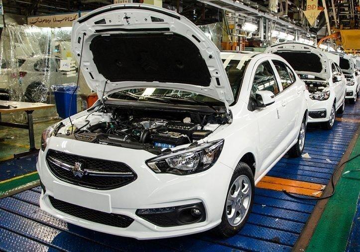 تولید خودرو 1400