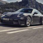 پورشه 911 GT3 تورینگ معرفی شد؛ روح مسابقهای در پیکری تمام شهری