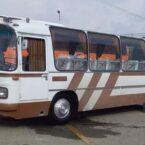 چالش عظیم ناوگان تجاری: ۷۰ درصد اتوبوسهای بین شهری فرسوده هستند