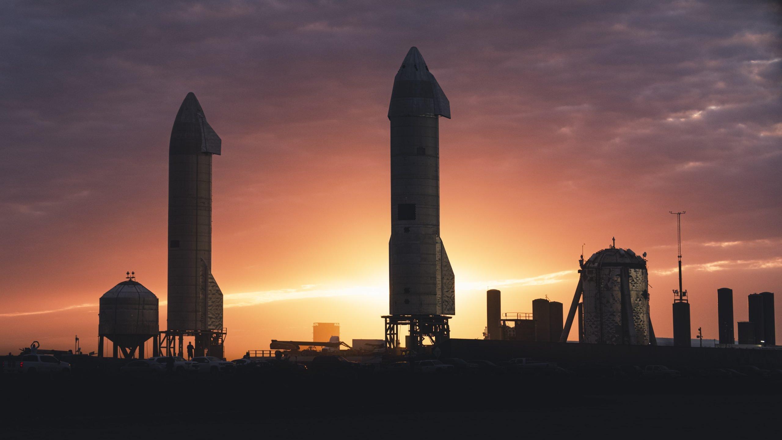 اولین پرتاب مداری راکت استارشیپ اسپیس ایکس احتمالا به تعویق خواهد افتاد