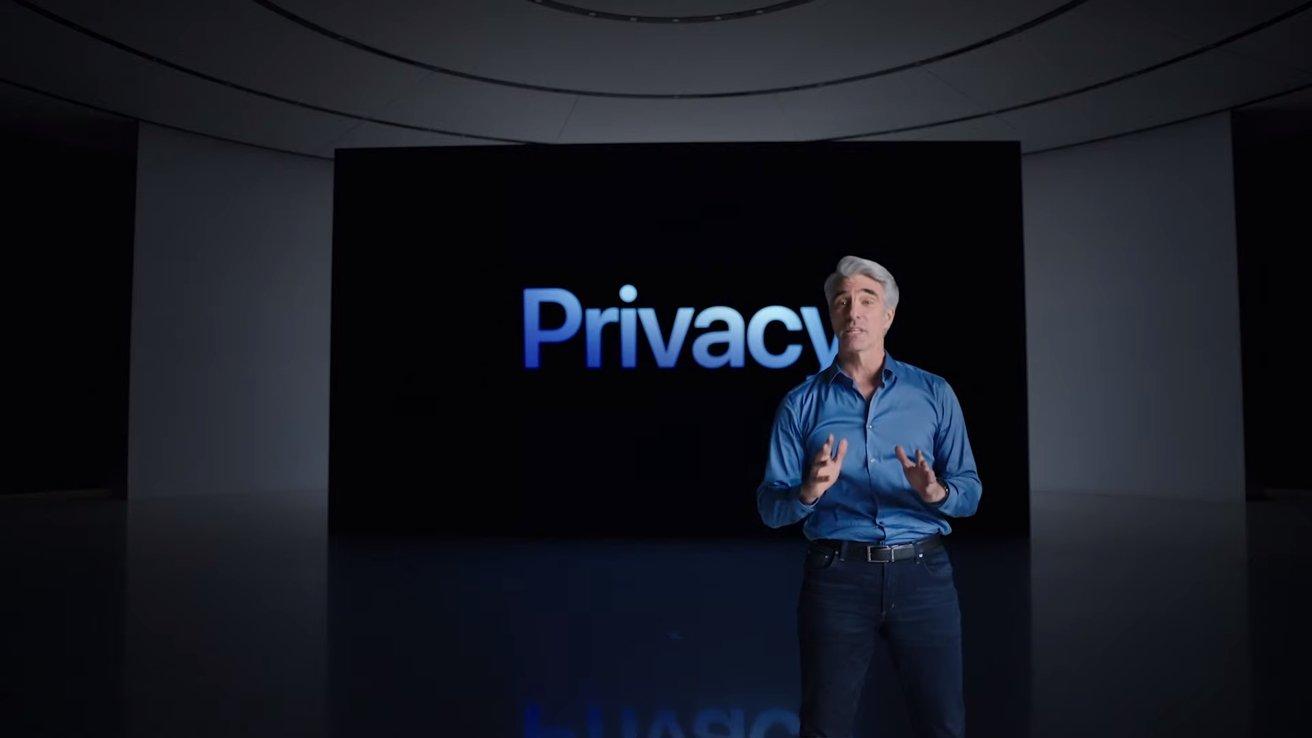 اپل از قابلیتهای جدید حریم خصوصی برای آیکلود، سافاری و ایمیل رونمایی کرد