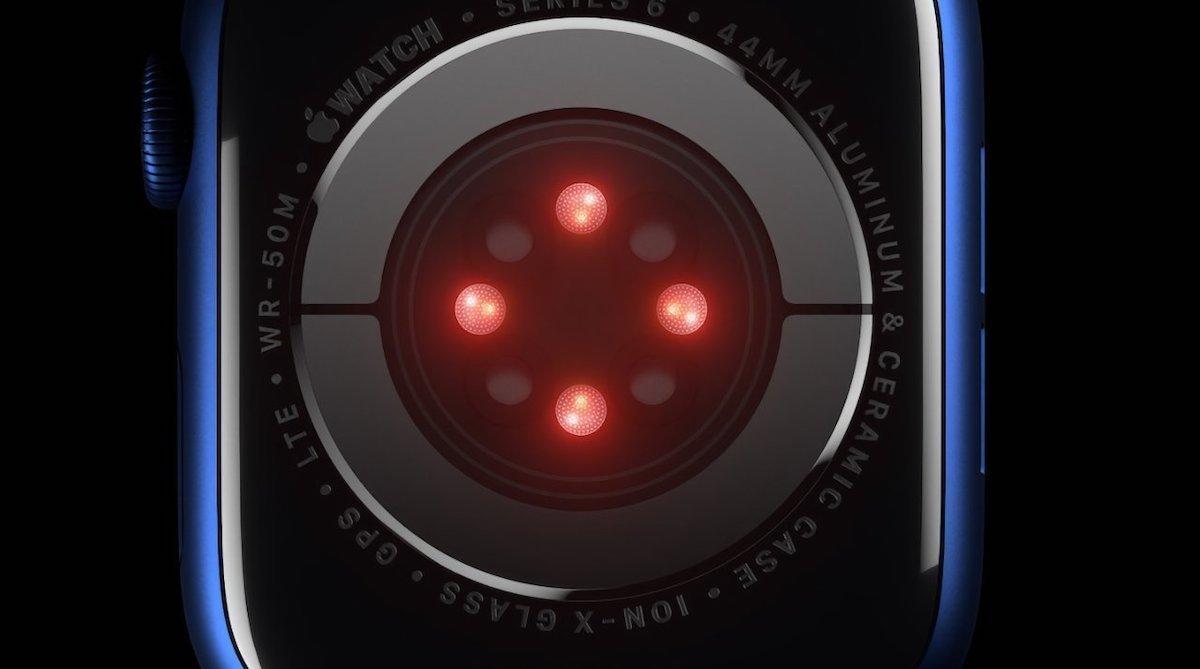 اپل از سال ۲۰۱۹ در حال کار روی حسگر دمای پوست اپل واچ بوده است