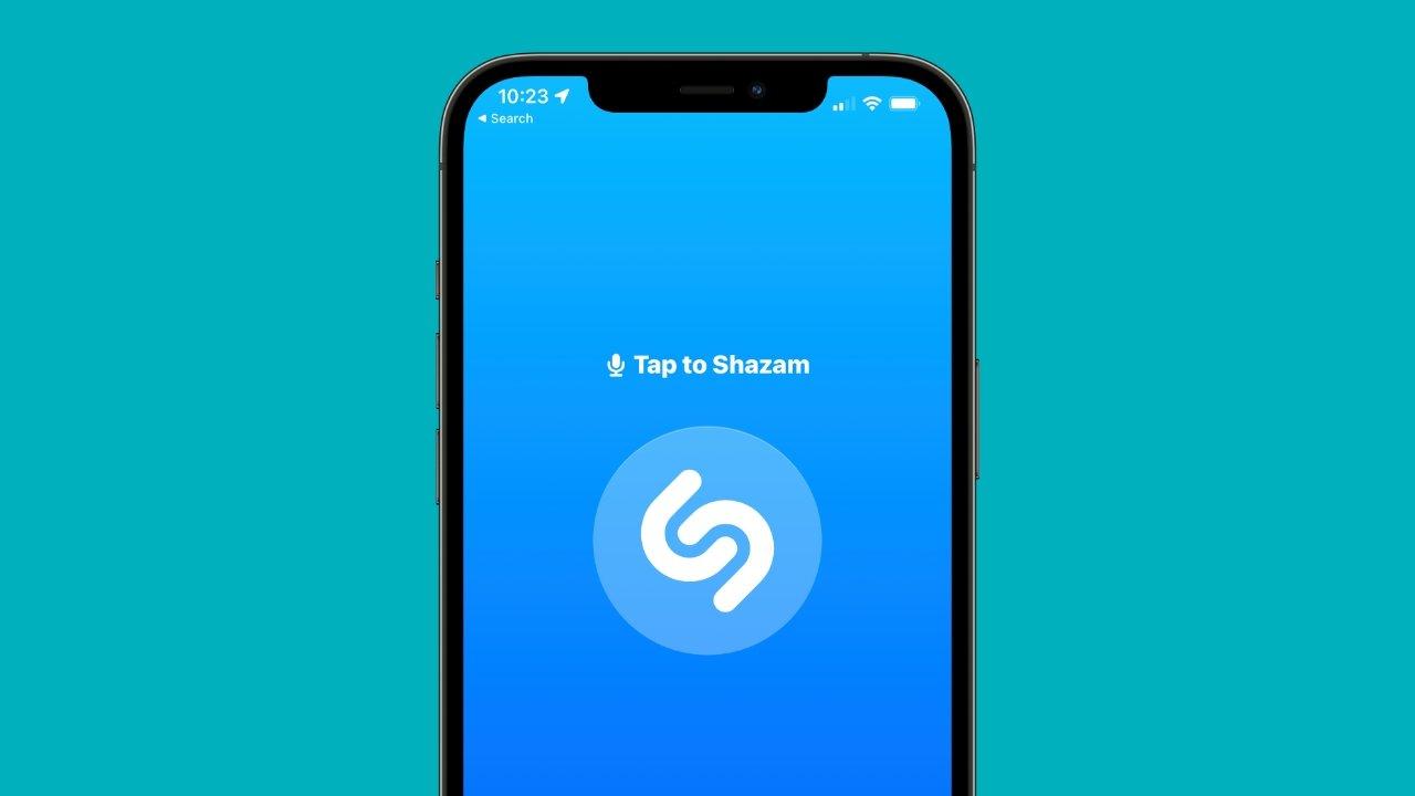 اپل: سرویس شزم حالا ماهانه ۱ میلیارد آهنگ را شناسایی میکند