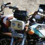 رئیس پلیس راهور: موتورسیکلتهای بدون پلاک را خریداری نکنید