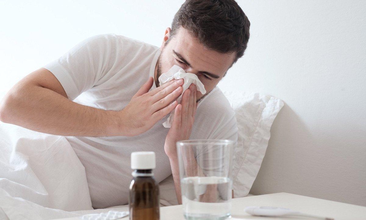 سرماخوردگی احتمالا میتواند شدت ابتلا به ویروس کرونا را کاهش دهد