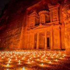 پترا: واحهای اسرارآمیز در دل بیابان