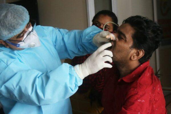 گسترش بحران قارچ سیاه: بهبودیافتگان کرونا در هند در معرض نابینایی و مرگ قرار دارند