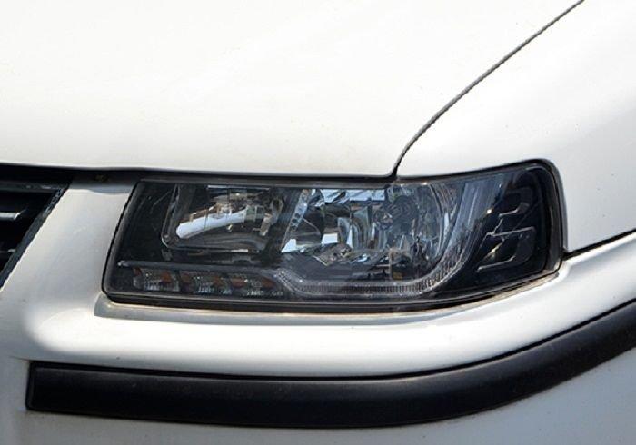 چراغ خودروهای ایرانی