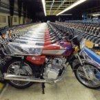 قیمت جدید انواع موتورسیکلت طرح هوندا CG در بازار- خرداد 1400
