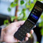 واتساپ حالا روی فیچرفونهای KaiOS از تماسهای صوتی پشتیبانی میکند