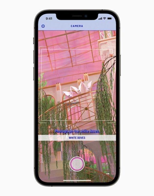 اپل برندگان جوایز طراحی ۲۰۲۱ را اعلام کرد