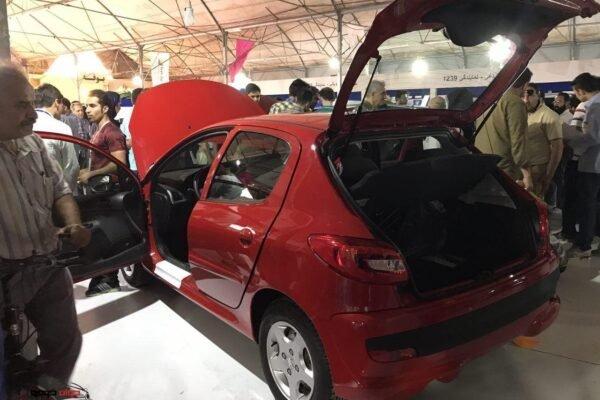 مشخصات رسمی پژو ۲۰۷ دو رنگ توسط ایران خودرو اعلام شد + تصویر