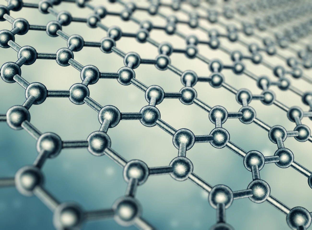 پژوهشگران روش جدیدی برای تبدیل سادهتر کربن به گرافین و الماس توسعه دادند