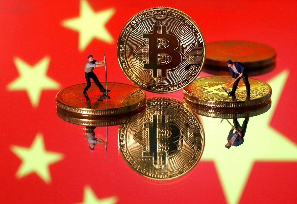 بانک مرکزی چین محدودیتهای جدیدی برای فعالان بازار رمزارزها وضع کرد