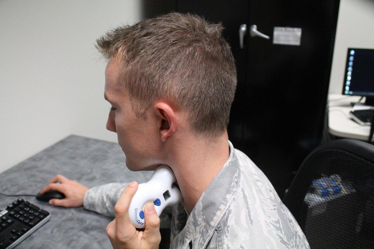 پژوهشی جدید: تحریک الکتریکی عصب واگ علائم ناشی از بیخوابی را کاهش میدهد