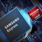 چیپ سامسونگ با پردازشگر گرافیکی AMD تراشه آیفون ۱۲ را پشت سر گذاشت