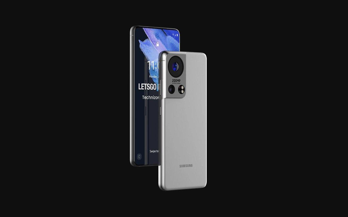 شماره مدل گوشیهای سری گلکسی S22 سامسونگ افشا شد