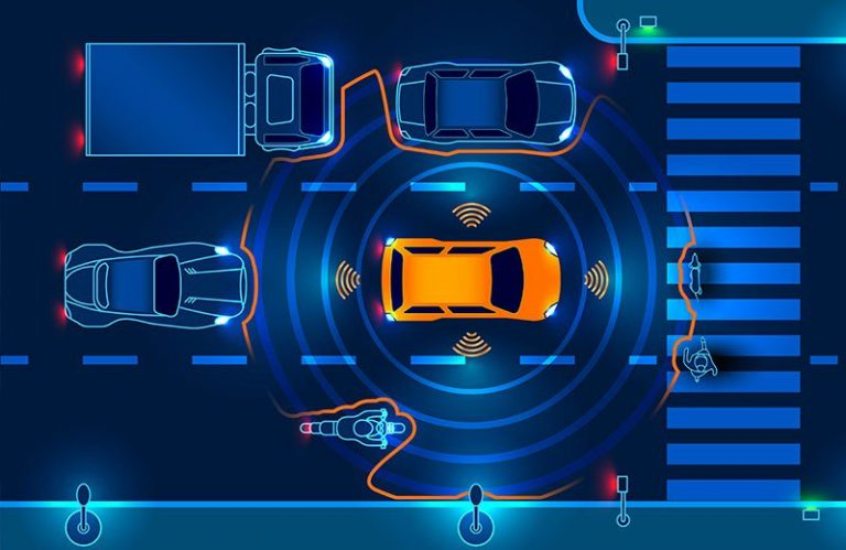 خودروهای متصل
